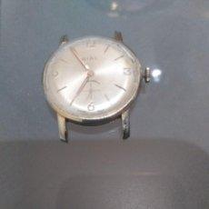 Relojes de pulsera: RELOJ ANTIGUO.. Lote 257721175