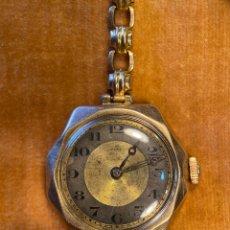 Relojes de pulsera: ROLEX ORO 9K. Lote 258212305