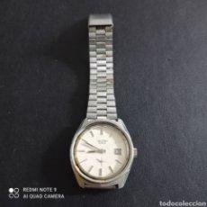 Relojes de pulsera: RELOJ NEWTON INCABLOC. Lote 259003045