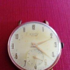 Relojes de pulsera: RELOJ KROY. NO FUNCIONA.. Lote 259303615