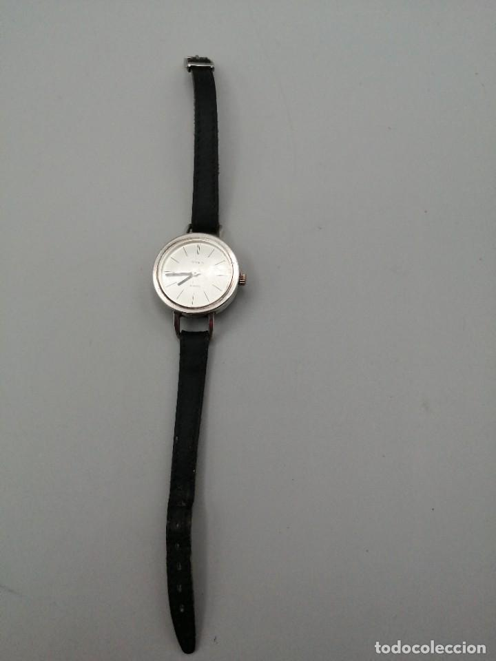 Relojes de pulsera: Reloj pulsera Cordella incabloc plata 835mls carga manual - Foto 5 - 259931015