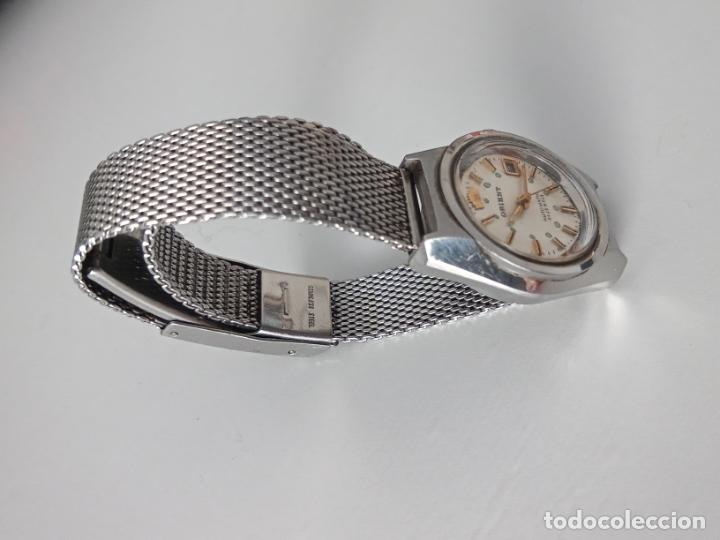Relojes de pulsera: RELOJ DE PULSERA ORIENT AUTOMATIC PARA MUJER - Foto 2 - 260559475