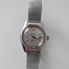 Relojes de pulsera: RELOJ DE PULSERA ORIENT AUTOMATIC PARA MUJER. Lote 260559475