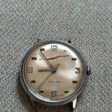 Relógios de pulso: RELOJ TIMEX. WATERPROOF.. Lote 260637565