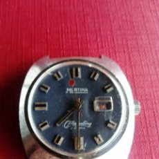 Relojes de pulsera: BONITO RELOJ MORTIMA MAYERLING. Lote 260638360