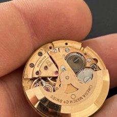 Orologi da polso: MAQUINARIA, MOVIMIENTO CALIBRE OMEGA 565 FUNCIONANDO. Lote 260853880