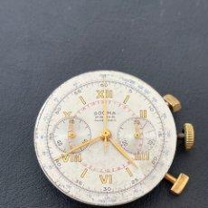 Orologi da polso: MAQUINARIA, MOVIMIENTO DOGMA CALIBRE LANDERON 48 CHRONOGRAPH CON ESFERA. Lote 261527155