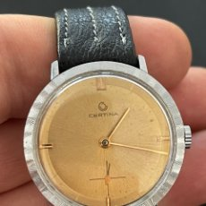 Orologi da polso: RELOJ VINTAGE CERTINA CARGA MANUAL, PERFECTO ESTADO. Lote 261560640