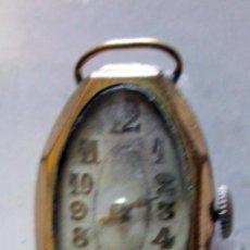 Relojes de pulsera: RELOJ DE SEÑORA-25 X 15 MM. Lote 261565015