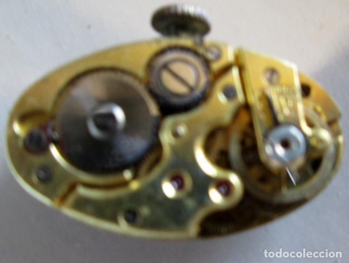 Relojes de pulsera: RELOJ DE SEÑORA-25 X 15 mm - Foto 2 - 261565015