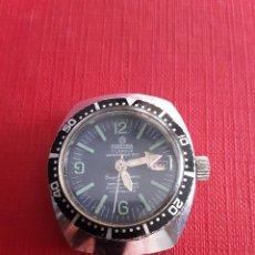 Relojes de pulsera: RELOJ MORTIMA (NO FUNCIONA). Lote 261623240