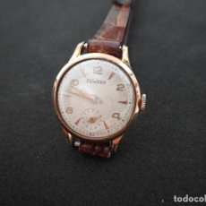 Relojes de pulsera: RELOJ DE PULSERA DUWARD PARA MUJER. Lote 261898210