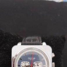 Relojes de pulsera: PRECIOSO RELOJ CRONÓGRAFO ANDRE RIVALLE MODELO R,LAPANOUSE. Lote 262228295