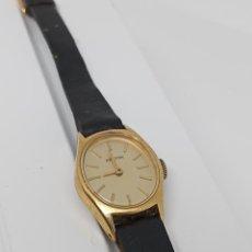 Relojes de pulsera: RELOJ VINTAGE DE SEÑORA KELTON MECÁNICO. Lote 262569745