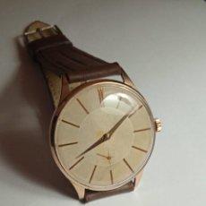 Relógios de pulso: RELOJ ZOWIL CARGA MANUAL 15 RUBIS MIDE 4 CM.. Lote 262623120