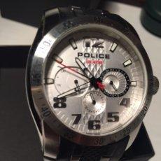 Relojes de pulsera: RELOJ POLICE. Lote 262644025