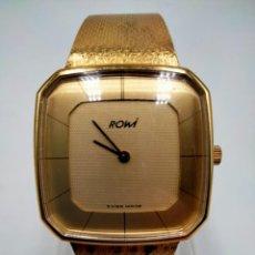 Relojes de pulsera: RELOJ NOS. Lote 262644060