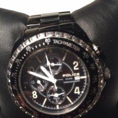 Relojes de pulsera: RELOJ POLICE CRONO. Lote 262645005
