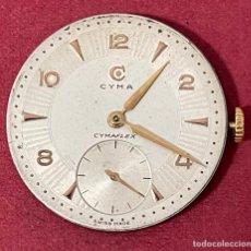 Orologi da polso: MAGNÍFICA MAQUINARIA, DE RELOJ CYMA. Lote 262854180