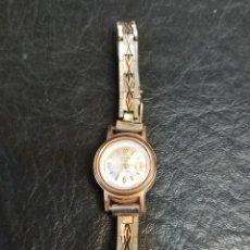 Relojes de pulsera: RELOJ DE PULSERA FEMENINO TITÁN. SUIZA. C55. Lote 262869465
