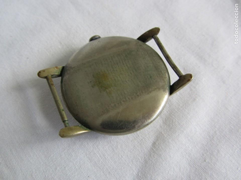 Relojes de pulsera: Reloj de pulsera Cauny Prima La Chaux de Fonds, funcionando - Foto 7 - 262910745