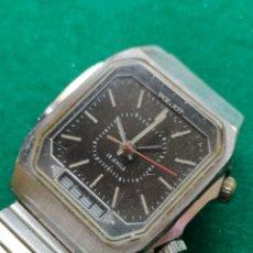 Relojes de pulsera: RELOJ RUSO POLJOT CON ALARMA MANUAL. Lote 263413680
