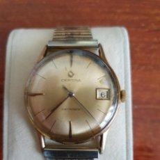 Relojes de pulsera: RELOJ DE PULSERA DE CUERDA CERTINA. Lote 263599715