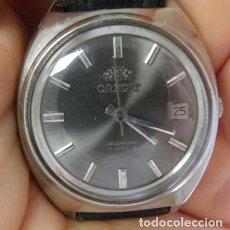Relojes de pulsera: RELOJ ORIENT AUTOMATIC 21 JEWELS K309,CON HEBILLA FESTINA. Lote 266648483