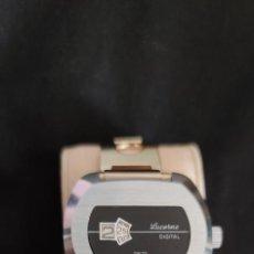 """Relojes de pulsera: PRECIOSO RELOJ LUCERNE """"HORAS SALTANTES"""" VINTAGE(1.970-1.985) FUNCIONA PERFECTAMENTE.. Lote 266887749"""