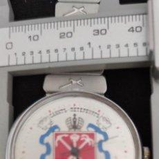 Relojes de pulsera: PRECIOSO RELOJ RUSO ANTIGUO, VINTAGE ,DE CARGA MANUAL, CABALLERO, FUNCIONA.. Lote 267037304