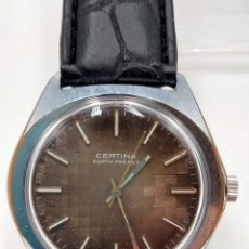 Relojes de pulsera: CERTINA. Lote 267112339