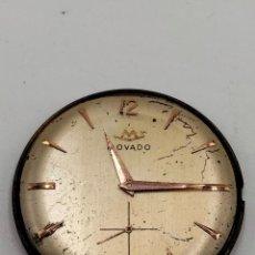 Relojes de pulsera: MOVADO. Lote 267114134