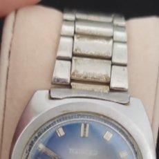 Relojes de pulsera: PRECIOSO RELOJ VINTAGE THERMIDOR, DE CUERDA MANUAL.. Lote 267478444