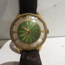 Relojes de pulsera: RARO RELOJ FESTINA TIPO ESQUELETO MAQUINARIA VISTA EN BUEN ESTADO Y FUNCIONAMIENTO.. Lote 267519484