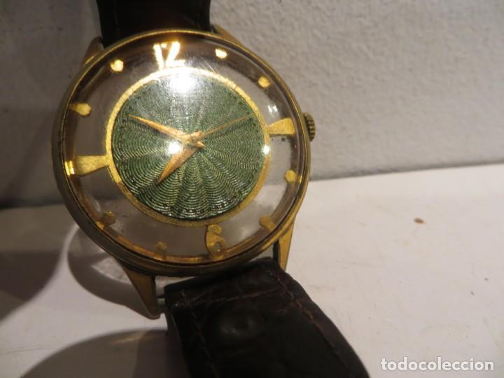 Relojes de pulsera: RARO RELOJ FESTINA TIPO ESQUELETO MAQUINARIA VISTA EN BUEN ESTADO Y FUNCIONAMIENTO. - Foto 2 - 267519484