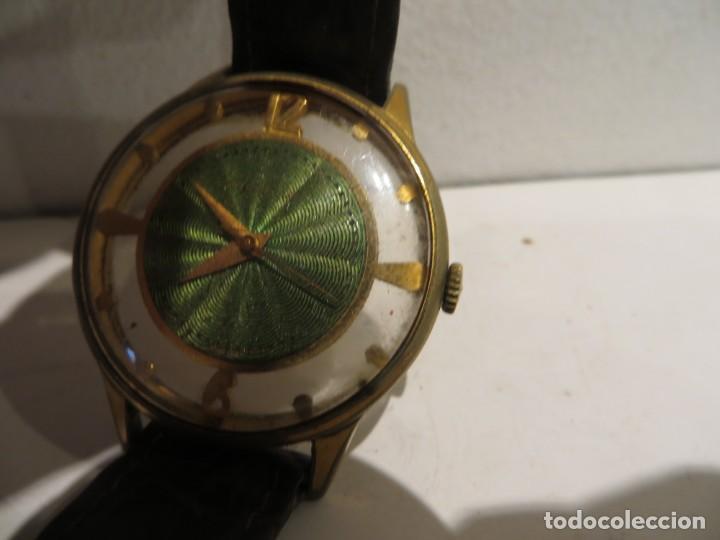 Relojes de pulsera: RARO RELOJ FESTINA TIPO ESQUELETO MAQUINARIA VISTA EN BUEN ESTADO Y FUNCIONAMIENTO. - Foto 3 - 267519484