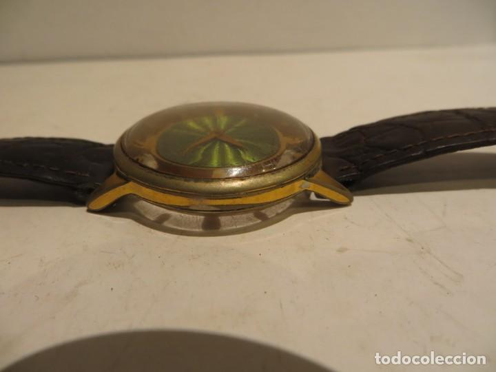 Relojes de pulsera: RARO RELOJ FESTINA TIPO ESQUELETO MAQUINARIA VISTA EN BUEN ESTADO Y FUNCIONAMIENTO. - Foto 5 - 267519484