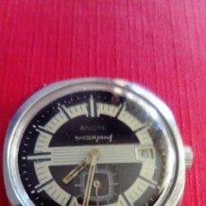 Relojes de pulsera: INTERESANTE RELOJ ANCRE. Lote 268617869