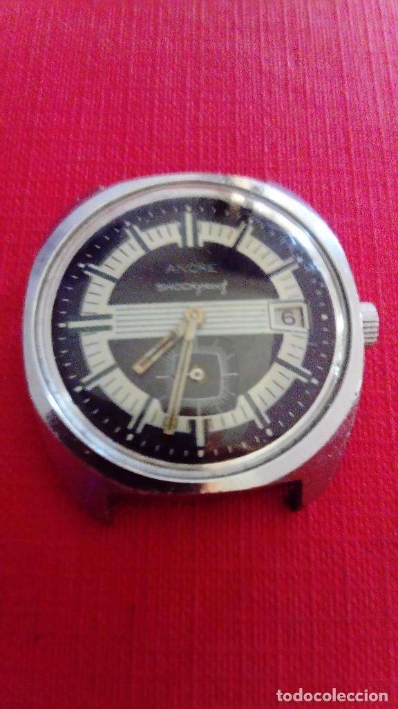 Relojes de pulsera: Interesante Reloj Ancre - Foto 2 - 268617869