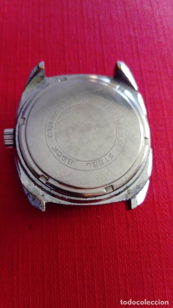 Relojes de pulsera: Interesante Reloj Ancre - Foto 3 - 268617869
