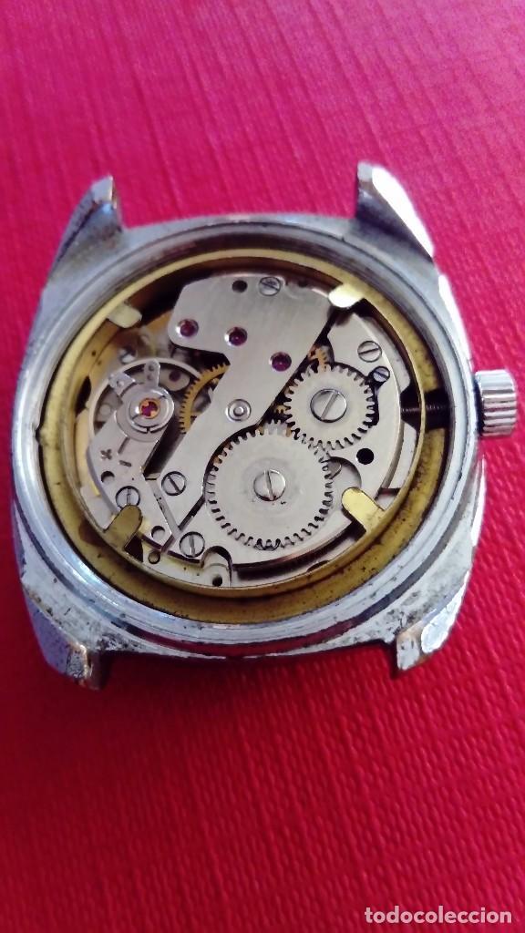Relojes de pulsera: Interesante Reloj Ancre - Foto 5 - 268617869