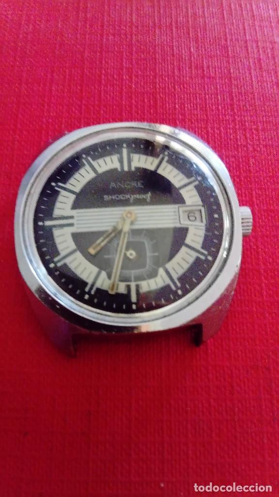 Relojes de pulsera: Interesante Reloj Ancre - Foto 6 - 268617869