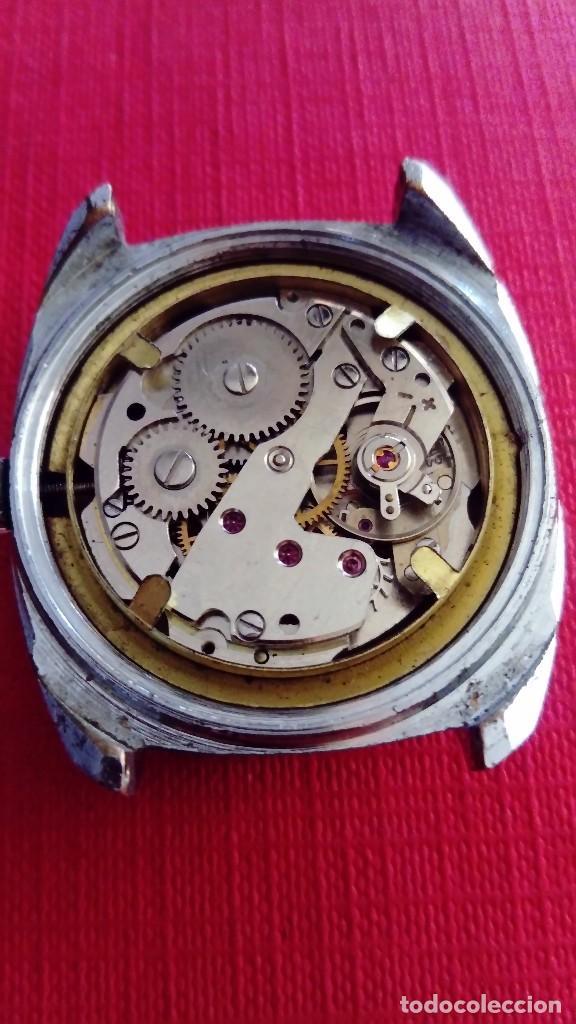 Relojes de pulsera: Interesante Reloj Ancre - Foto 7 - 268617869