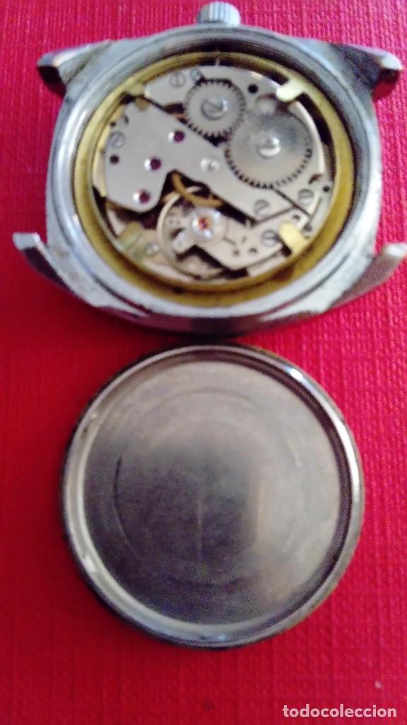 Relojes de pulsera: Interesante Reloj Ancre - Foto 9 - 268617869