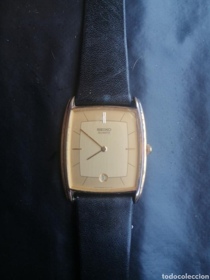 Relojes de pulsera: Reloj seiko - Foto 2 - 268832364
