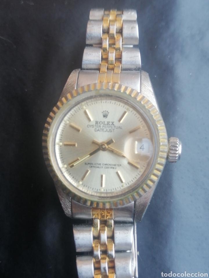 Relojes de pulsera: Reloj - Foto 2 - 268832684