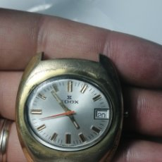Relojes de pulsera: EDOX CABALLERO. Lote 268892684