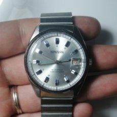 Relojes de pulsera: RELOJ SIMASS NOS. Lote 268892884