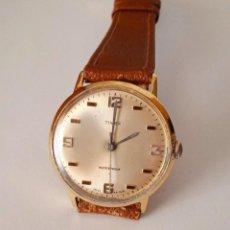Relojes de pulsera: RELOJ TIMEX GUATERPROOF CARGA MANUAL CREAT BRITAIN.. Lote 268893539