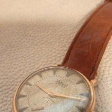 Relojes de pulsera: RELOJ RADIANT 21 RUBÍES. Lote 268894029